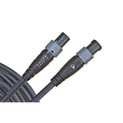 כבל לקבינות 1.5m דדריו – Daddario Planet Waves PW-SO-05 Speaker Cable Twist Connector – 5