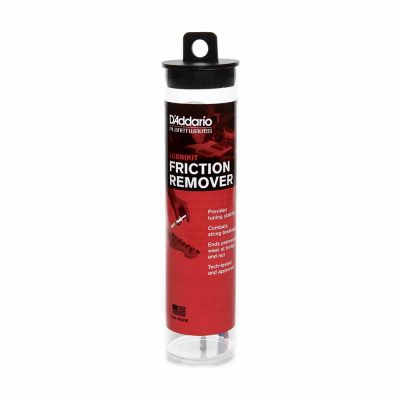 מזרק נט גריז דדריו - Daddario Planet Waves PW-LBK-01 Lubrikit Friction Remover