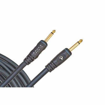 כבל לקבינות 3m דדריו - Daddario Planet Waves PW-S-10 Speaker Cable - 10