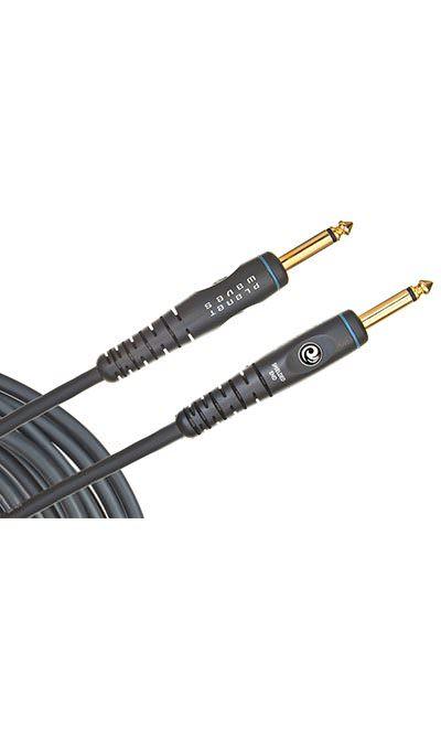 כבל לגיטרה 3m דדריו - Daddario PW-G-10 Planet Waves - 10
