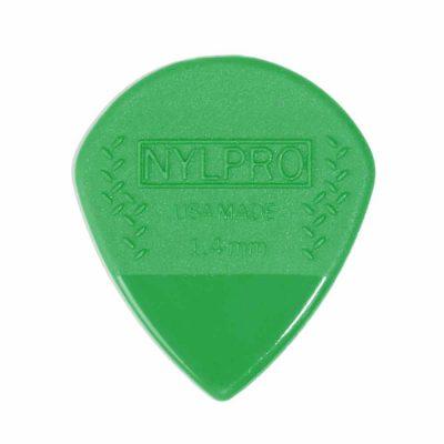 מפרט בודד דדריו – Daddario 3NPP7 Planet Waves Nylpro Plus 1.4mm Single Pick