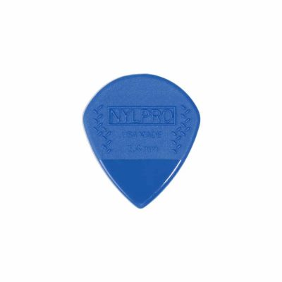 מפרט בודד דדריו – Daddario 3NPR7 Planet Waves Nylpro 1.4mm Single Pick