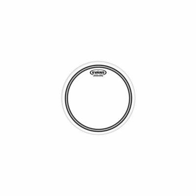 """עור עליון לטם-טם או לסנר אוונס - """"Evans TT08EC2S Clear 8"""