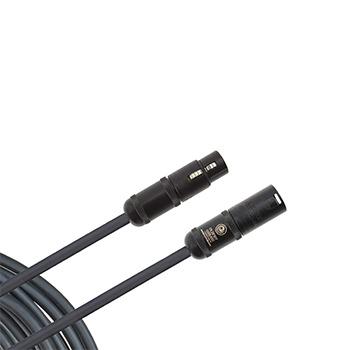 כבלים למיקרופון
