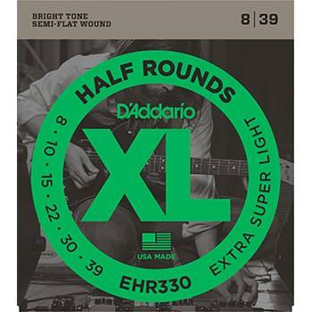 XL Half Rounds