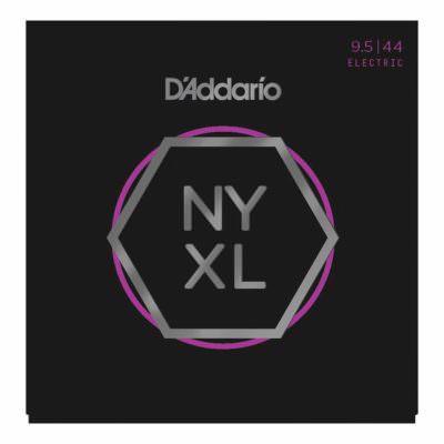מיתרים לגיטרה חשמלית דדריו - 095-44 - Daddario NYXL09544 Nickel Wound