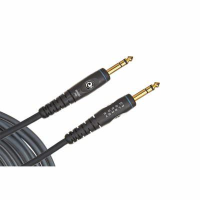 כבל לגיטרה 3m דדריו - Daddario PW-GS-10 Planet Waves Stereo - 10