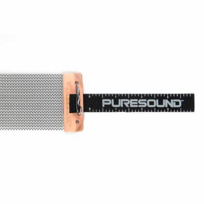 """רשת לסנר פיורסאונד - Puresound CPS1320 Custom Pro 13"""" Steel 20 Strand"""