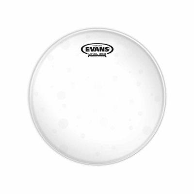 """עור עליון לטם-טם או לסנר אוונס - """"Evans TT18HG Hydraulic Glass 18"""