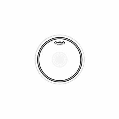 """עור עליון לסנר אוונס - """"Evans B10ECSRD Reverse Dot 10"""