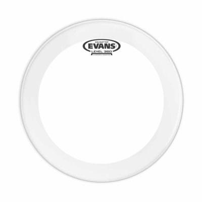"""עור פנימי לתוף בס אוונס - """"Evans BD20GB4 EMAD EQ4 Clear 20"""