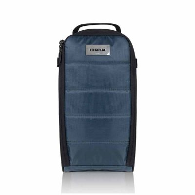קייס לאביזרים מונו - Mono M80-TICK-V2-GRY The Tick 2.0 Accessory Case