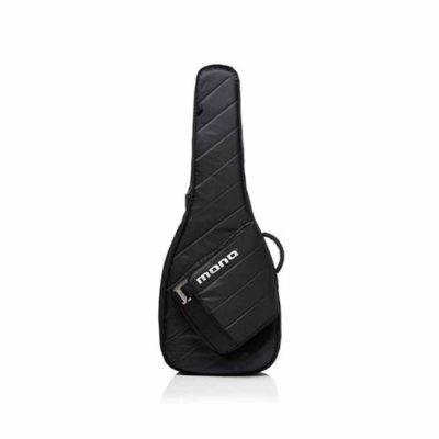קייס מרופד לגיטרה אקוסטית שחור מונו - Mono M80-SAD-BLK Black Sleeve Acoustic/dreadnought Guitar Case