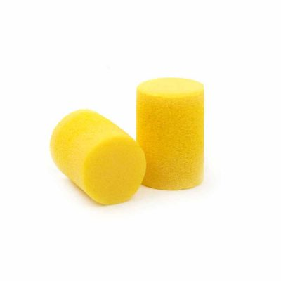 אטמי אוזניים דדריו - Daddario Planet Waves Foam Earplugs