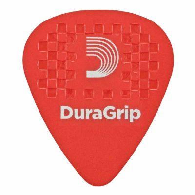 מפרט בודד דדריו – Daddario 7DRD1 Planet Waves Duragrip 0.50mm Single Pick