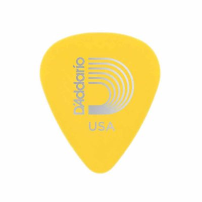 מפרט בודד דדריו – Daddario 1DYL3 Planet Waves 0.70mm Duralin Single Pick