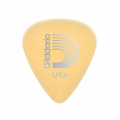 מפרט בודד דדריו – Daddario 1UCT7 Planet Waves Cortex 1.25mm Single Pick