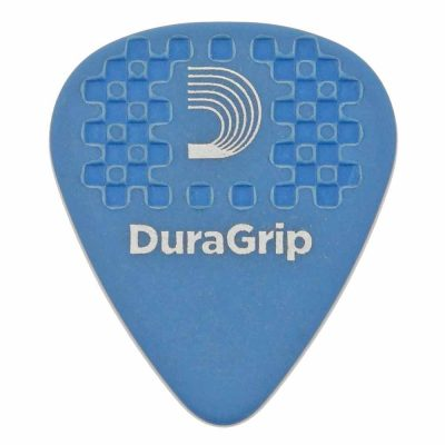 מפרט בודד דדריו – Daddario 7DBU5 Planet Waves Duragrip 1.00mm Single Pick