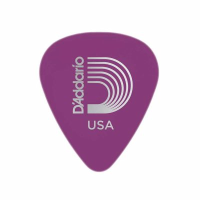 מארז 25 מפרטים דדריו – Daddario 1DPR6 Planet Waves 1.20mm Duralin Pick 25pack