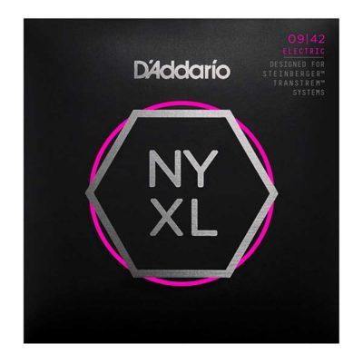 מיתרים Daddario לגיטרה חשמלית דדריו – 09-42